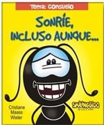 MiniLibros: Sonríe, Incluso Aunque...