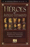 Héroes del Antiguo Testamento