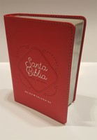 Biblia RVR60 Letra Grande (Vinil)