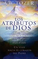 Atributos De Dios, Los   Vol. 1
