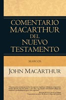 Comentario MacArthur del Nuevo Testamento: Marcos