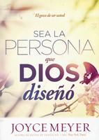 Sea la Persona que Dios Diseñó