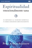 Espiritualidad Emocionalmente Sana - Estudio En DVD