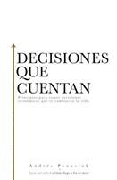 Decisiones Que Cuentan