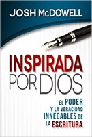 Inspirada por Dios