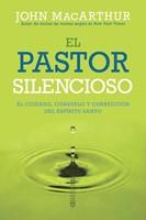 El Pastor Silencioso (Rústica)