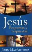 Jesús Preguntas y Respuestas