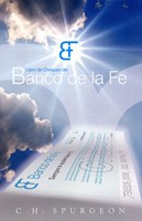 Libro De Cheques del Banco de la Fe