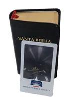 RVR 1960 Biblia con Lupa