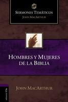 Hombres Y Mujeres Biblia