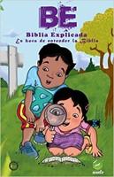 BE Biblia explicada para niños