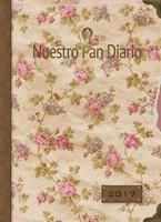Agenda Semanal Flores Nuestro Pan Diario 2017