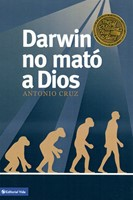 Darwin No Mató a Dios [Libro]
