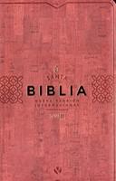 Biblia Tipo Agenda Vino