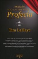 Biblia de Estudio de la Profecía (Piel fabricada marrón)