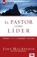 El Pastor Como Líder (Rústica)