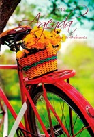 Agenda Perlas de Sabiduria 2017 Bicicleta