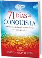 71 Días de Conquista
