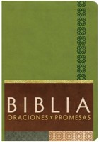 Biblia RVC Oraciones y Promesas con Índice