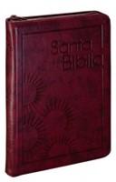 Biblia Reina Valera con Ziper