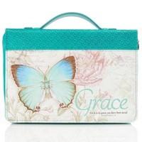 Forro de Biblia Grace