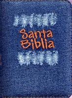 Biblia de Jean / Naranja / Cierre