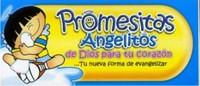 Caja de Promesitas Angelitos