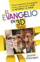 El Evangelio en 3D [Libro]