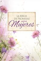 Biblia de Promesas para Mujeres
