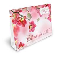 Calendario de pared 2018 Mujeres