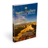 NUESTRO PAN DIARIO 2018-ISRAEL