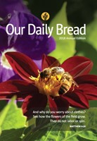OUR DAILY BREAD 2018-ANNUAL