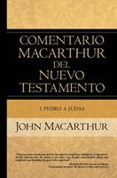 Comentario MacArthur: 1 Pedro a Judas