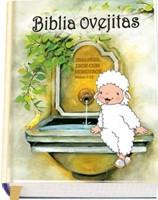 Biblia Ovejita Vinil - RVR60