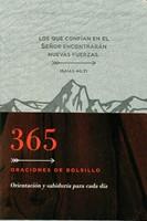 365 Oraciones de bolsillo