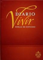 RVR 1960 Biblia De Estudio Diario Vivir Nueva Edición