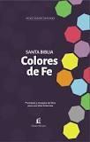 B - Santa Biblia RVR77 - Colores de fe: TDura