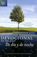 Devocional en un año – De Día y de Noche - Encuentros con el Dios de la Palabra