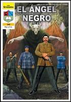 El Ángel Negro (Rústica)