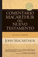 Comentario Nuevo Testamento Macarthur: Gálatas y Efesios