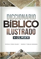 Diccionario Bíblico Ilustrado Holman