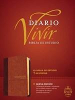 RVR 1960 Biblia De Estudio Del Diario Vivir