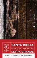 NTV Biblia Edicion Compacta Letra Grande