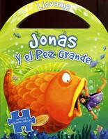 Jonás Y El Pez Grande