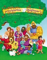 Biblia Para Principiantes Bilingue
