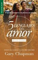Los Cinco Lenguajes del Amor de los Jóvenes (Revisado)