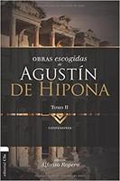 Obras Escogidas De Agustin Hipona
