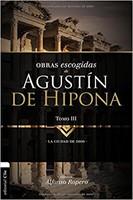 Obras Escogidas De Agustin Hipona Tomo 3