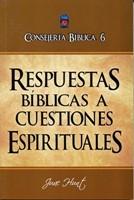 Consejería Bíblica #6
