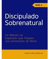 Discipulado Sobrenatural 4